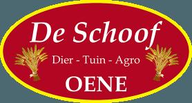 De Schoof Oene Logo
